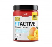 Изотоники VP Laboratory Fit Active Isotonic Drink  (500 г)