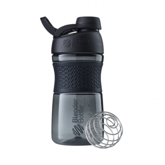 Шейкер 600 мл Blender Bottle SportMixer Twist Cap  (600 мл)