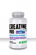 Креатин моногидрат BioHealth Creatine Pro Caps  (120 капс)