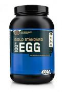 Яичный протеин Optimum Nutrition 100% Egg Gold Standard   (909g.)
