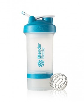 Шейкер 3 в 1 Blender Bottle ProStack  (450 мл)