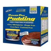 Десерты MHP Power Pak Pudding  (6 шт)