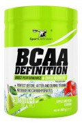 BCAA 2:1:1 Sport Definition BCAA Definition  (465 г)