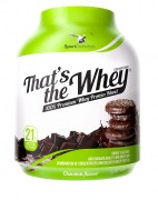 Сывороточный протеин Sport Definition That's the Whey  (2270 г)