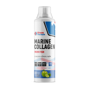 Коллаген Fitness Formula Fitness Formula Marine Collagen 500ml.  (500 ml)