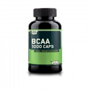 BCAA 2:1:1 Optimum Nutrition BCAA 1000  (200 капс)