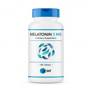 Мелатонин SNT SNT Melatonin 3mg 90 tabs  (90 tabs)