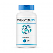 Мелатонин SNT Melatonin   (60t.)