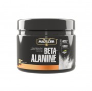 Бета-аланин Maxler Beta-Alanine Powder  (200g.)